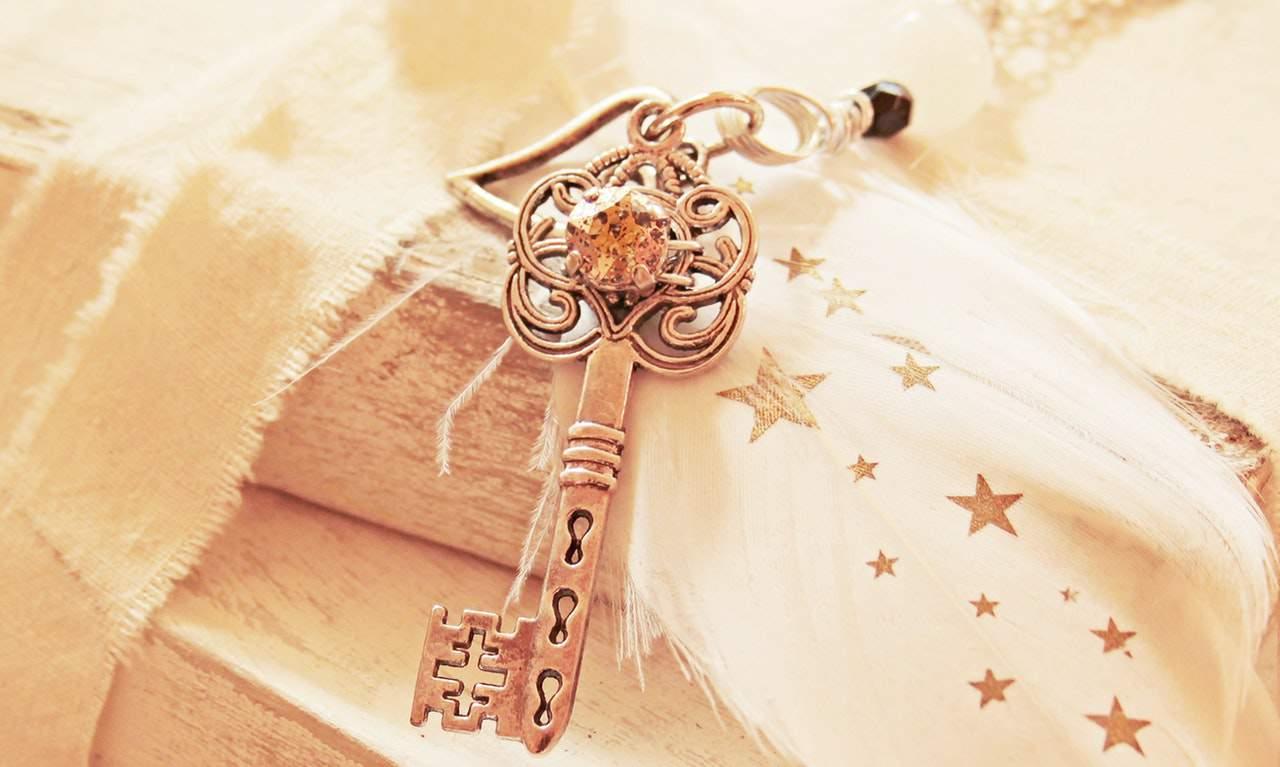 tantric keys