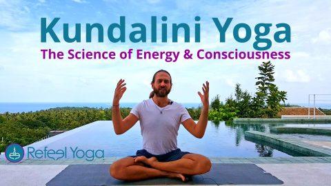 Kundalini Yoga Basics