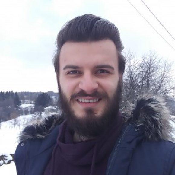 Profile picture of Selmir Hasanović