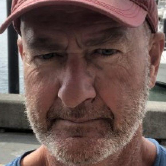 Profile picture of Mark Visser